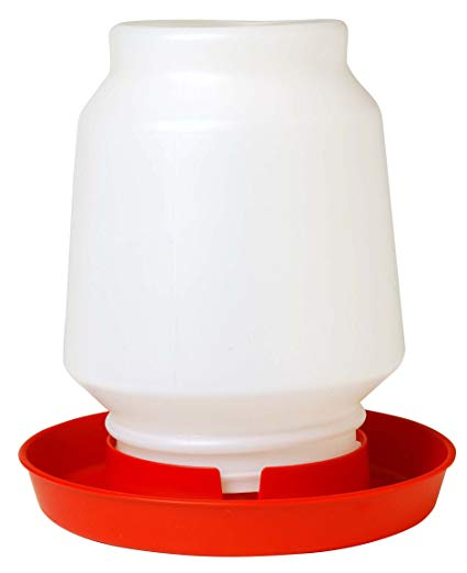 Purpose Of Poultry Waterer: